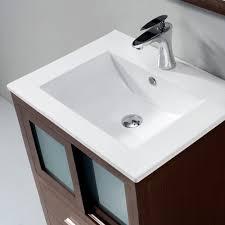 18 Inch Deep Bathroom Vanity Top by Bathroom Vanity Tops With Glass Sink Idea Bathroom Vanity Tops