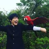 川島明, 麒麟, Instagram