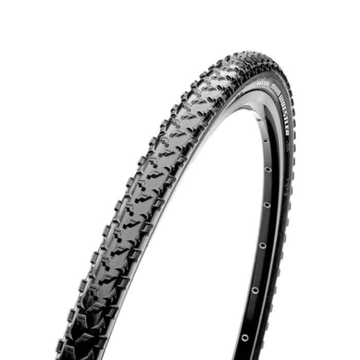 Maxxis Mud Wrestler Cyclocross Exo Folding Bicyle Tire - 700c x 33c