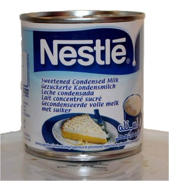 Nestle Sweetened Condensed Milk, 397g