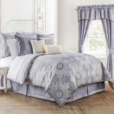 Lavender And Grey Bedding by Bedroom Cozy King Size Bedspreads For Modern Bedroom Design