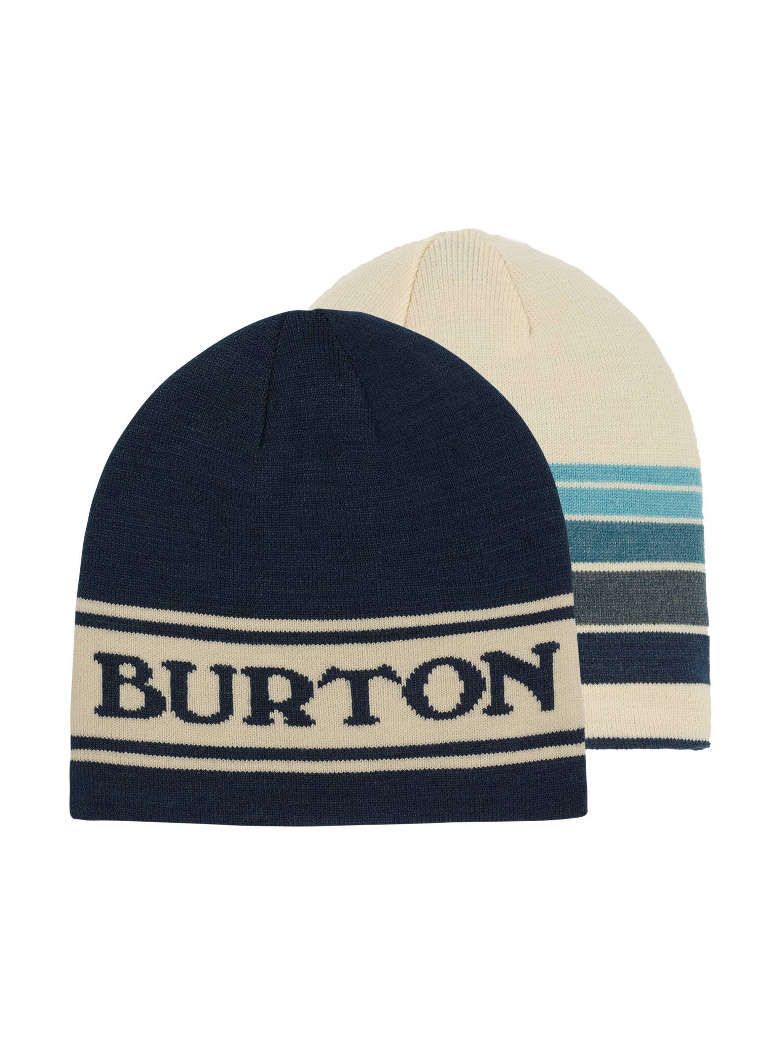 Burton Billboard Beanie- Almond Milk