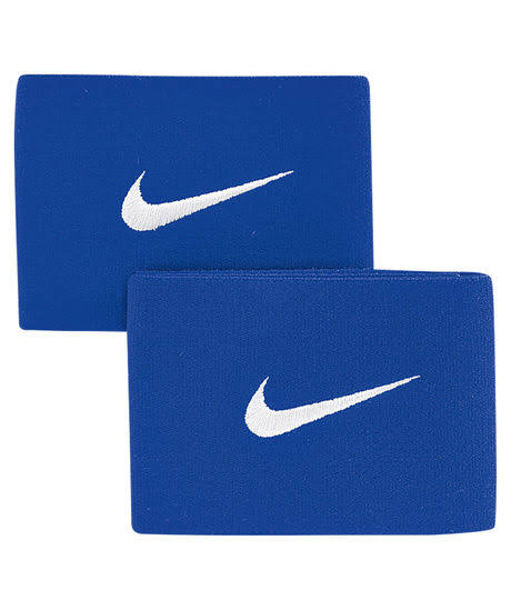 Nike Guard Stay - Blue, One Size