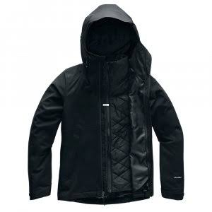 The North Face Carto Triclimate Jacket - Women's XL TNF Black