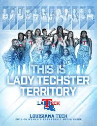 Trinity Pumpkin Patch Baton Rouge by 2015 16 Louisiana Tech Women U0027s Basketball Media Guide By Louisiana