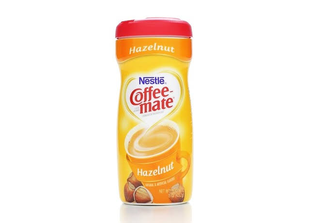 Coffee Mate Hazelnut Coffee Creamer - 15oz