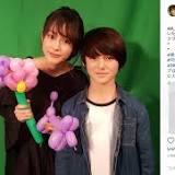 桐谷美玲, 美少年, Instagram