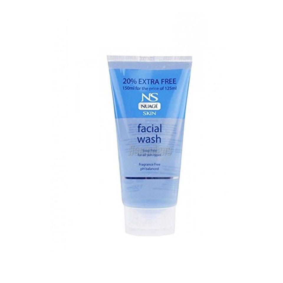 Nuage Facial Wash - 150ml
