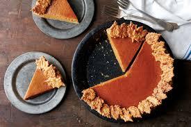 Libbys Pumpkin Pie Mix Ingredients by Pumpkin Pie Recipe King Arthur Flour