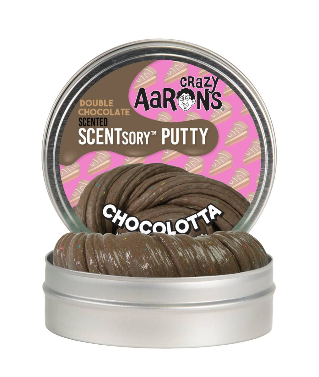 Crazy Aaron Chocolotta | Scentsory Putty