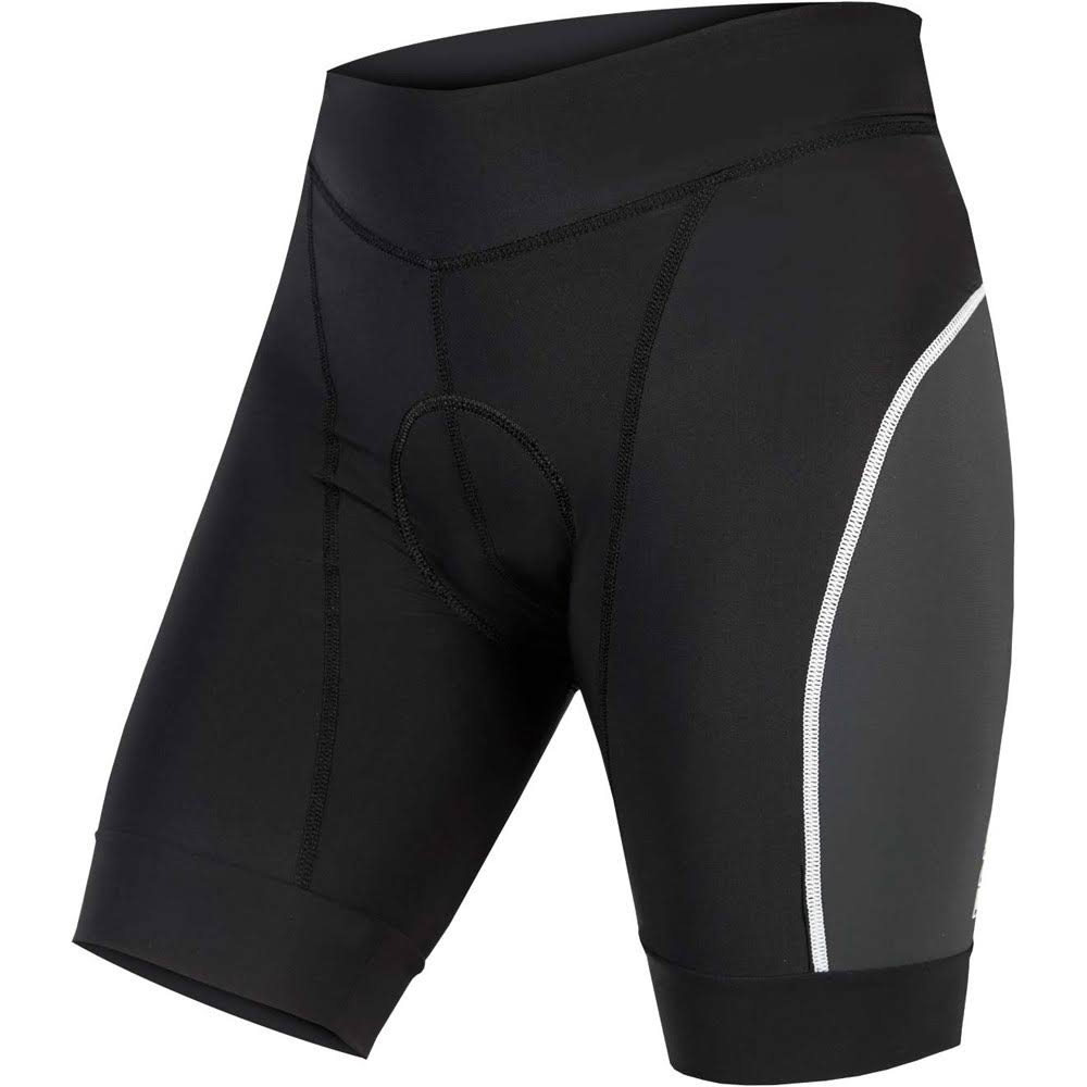 Endura Women's Hyperon II Shorts - Black, X-Large