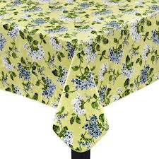 Fitted Outdoor Tablecloth With Umbrella Hole by Waverly Floral Peva Tablecloth With Umbrella Zipper Christmas