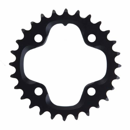 SRAM X.0 X.9 28T Chainring, 80 mm