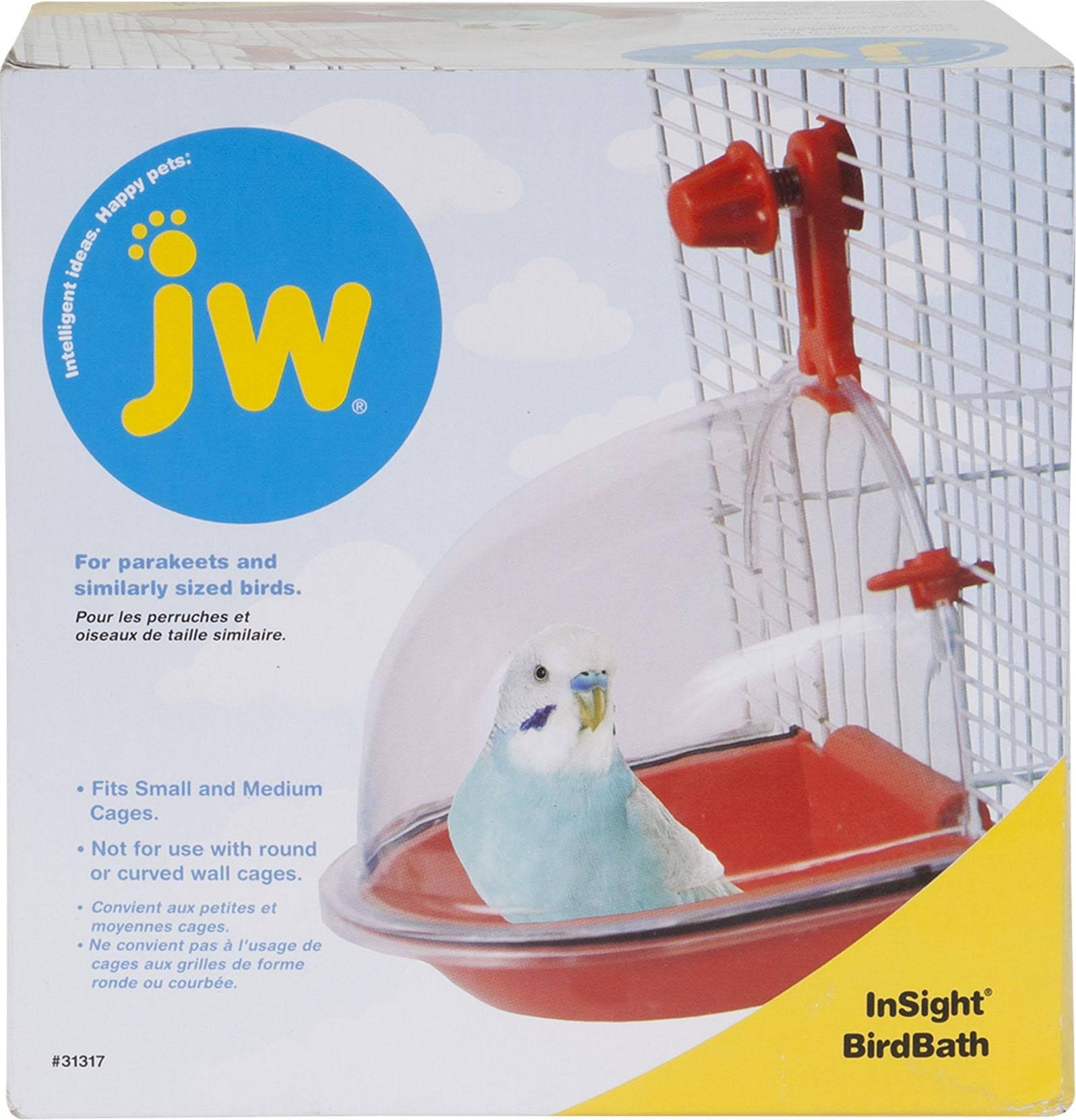 nsight Bird Bath Bird Accessory
