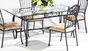 Ikea Dining Table And Chairs Glass by Best Fresh Rectangular Glass Top Dining Table And Chairs 11761