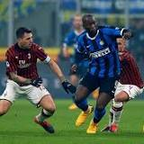 Free-scoring Inter take on a Milan side yet to concede in mouthwatering derby