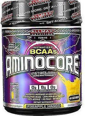 Allmax Nutrition Aminocore 462 Gr Fruit Punch Blast