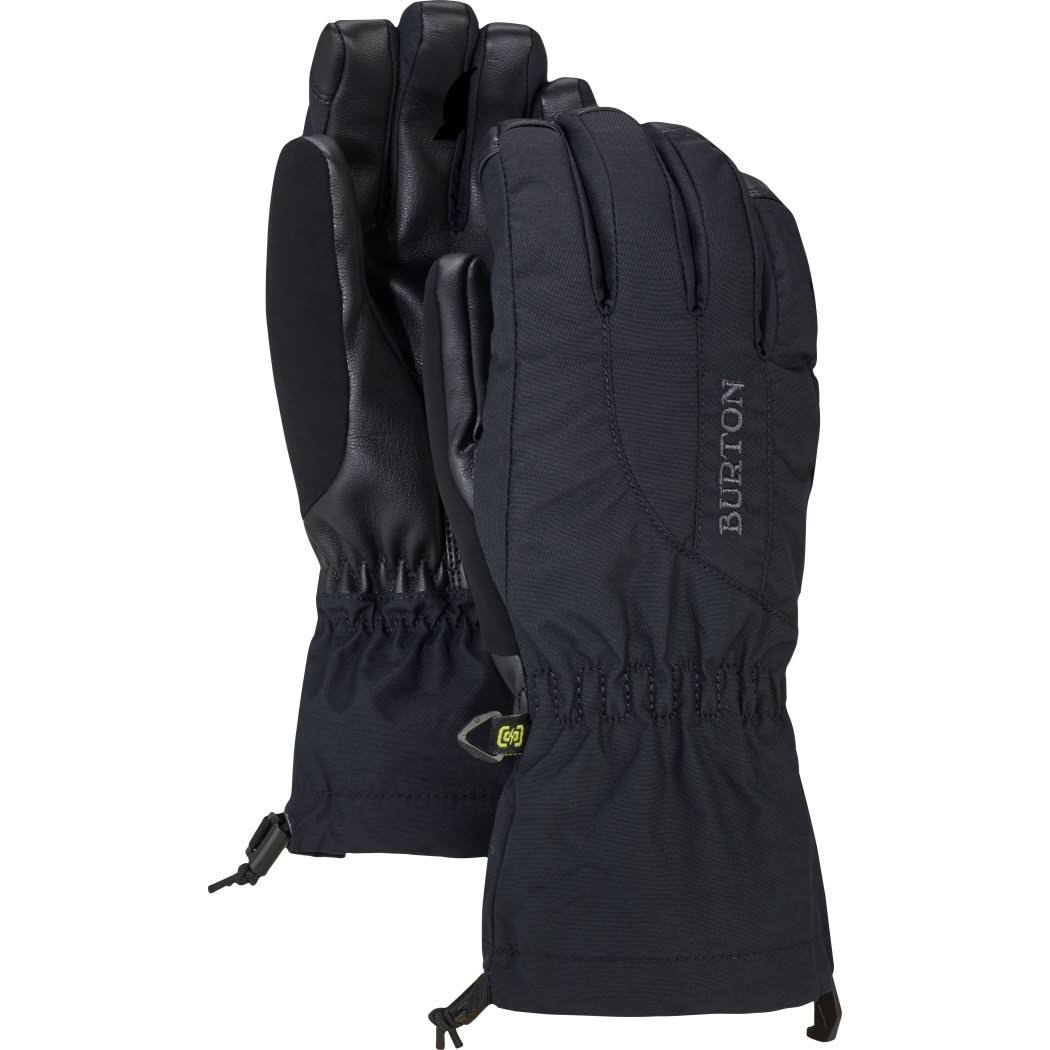 Burton Women's Profile Glove - True Black, X-Small