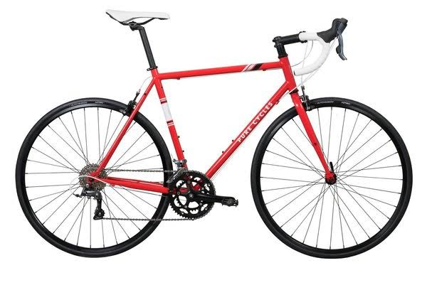 Pure Cycles Classic Drop Bar Road Bike Trentino L