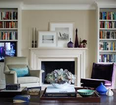 Country French Living Rooms Houzz by Houzz Fireplace Mantels Living Room Traditional With Beige Walls