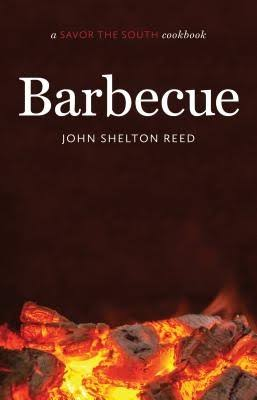 Barbecue [Book]