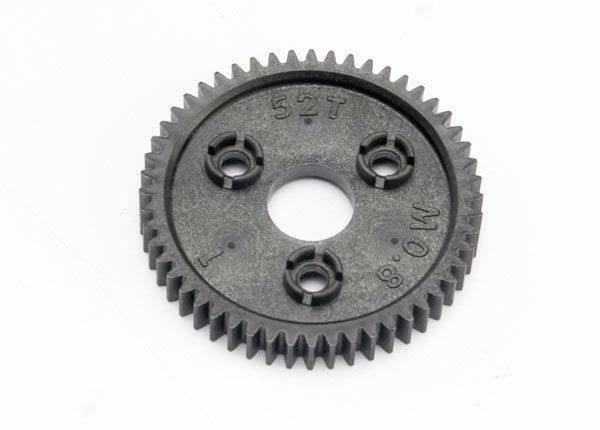Traxxas Metric Pitch Spur Gear Compatible with 32P 52T