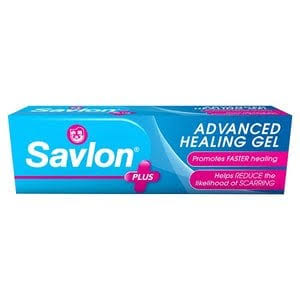 Savlon Gel Advanced Healing - 30g