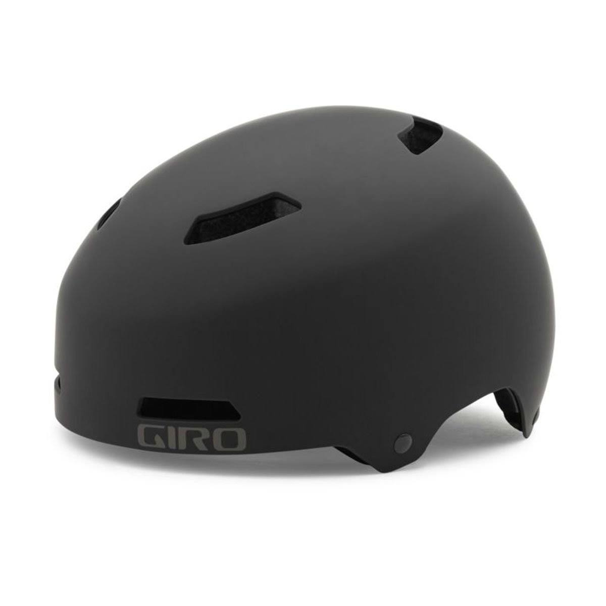 Giro Youth Dime Cycling Helmet - Matte Black, Small
