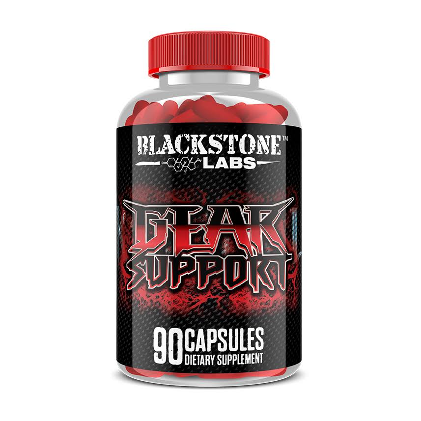 Blackstone Labs Gear Support Capsules - 90ct