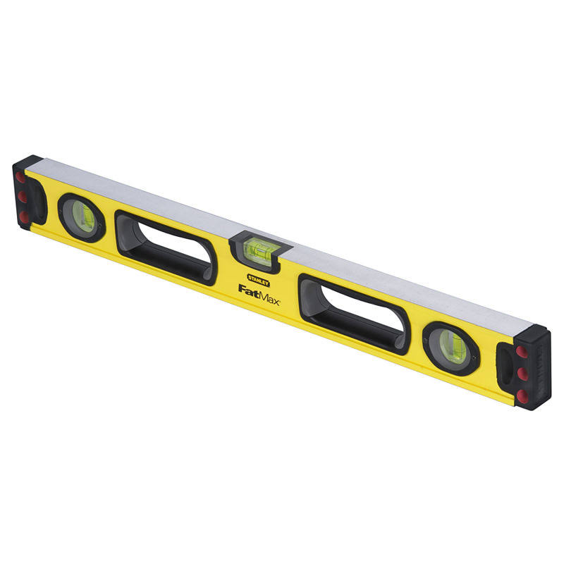 Stanley Tools Fatmax Level - Aluminum