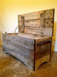 best 25 wood chest ideas on pinterest pallet chest pallet toy