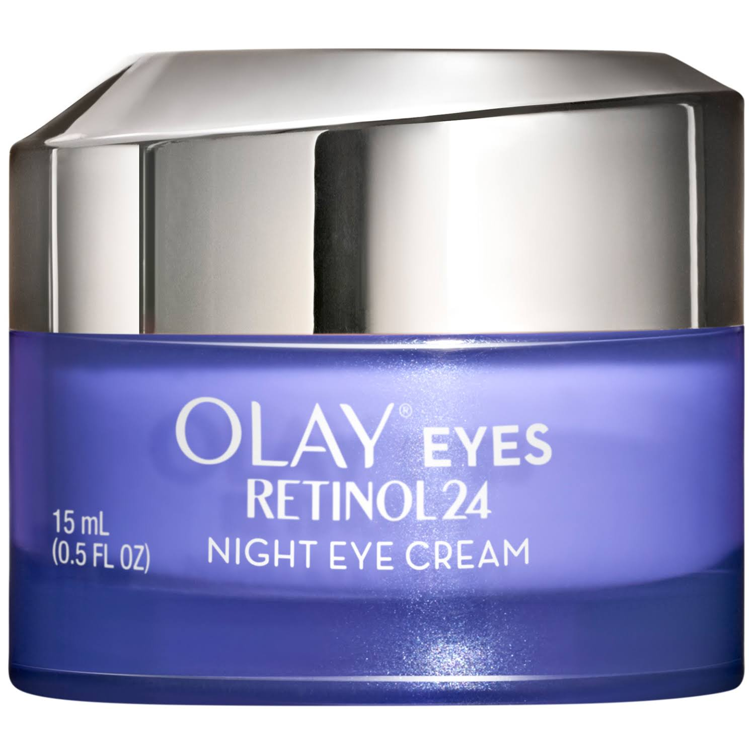 Olay Eyes Retinol 24 Night Eye Cream - 0.5oz