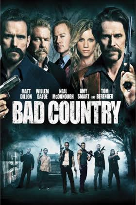 Bad Country-Bad Country