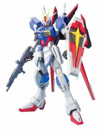 Bandai G54498 Zgmf-X56sa Force Impulse Gundam - 1/100 Scale