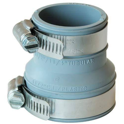 Fernco Drain and Trap Connector