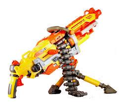 mitragliatrice Nerf