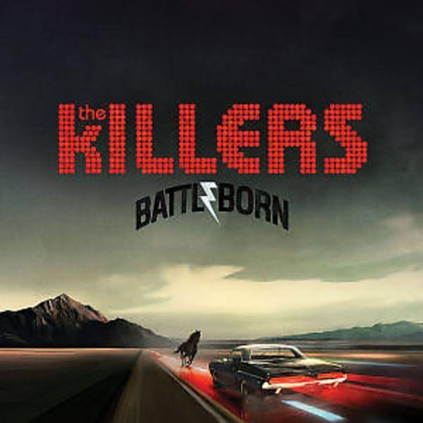 Battle Born: Limited Edition - The Killers