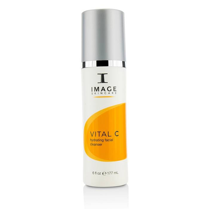 Image Skincare Vital C Hydrating Facial Cleanser - 170g