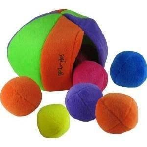Loopies Bright Bag O Balls