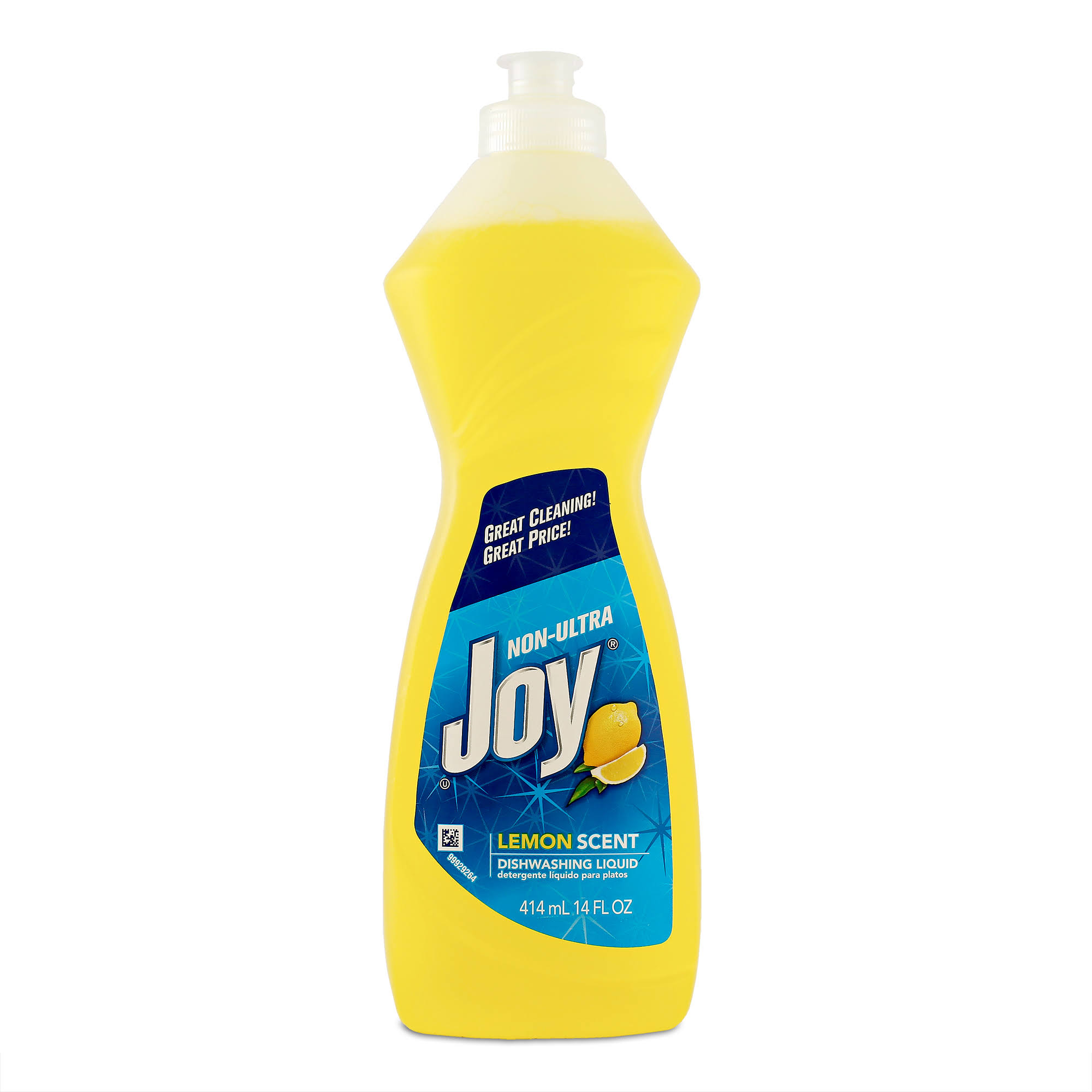 Joy Dish Liquid Dish Washing Soap - Lemon