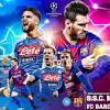 Keo nha cai. Soi kèo Napoli vs Barcelona. K+. K+PM. K+NS. Truc ...