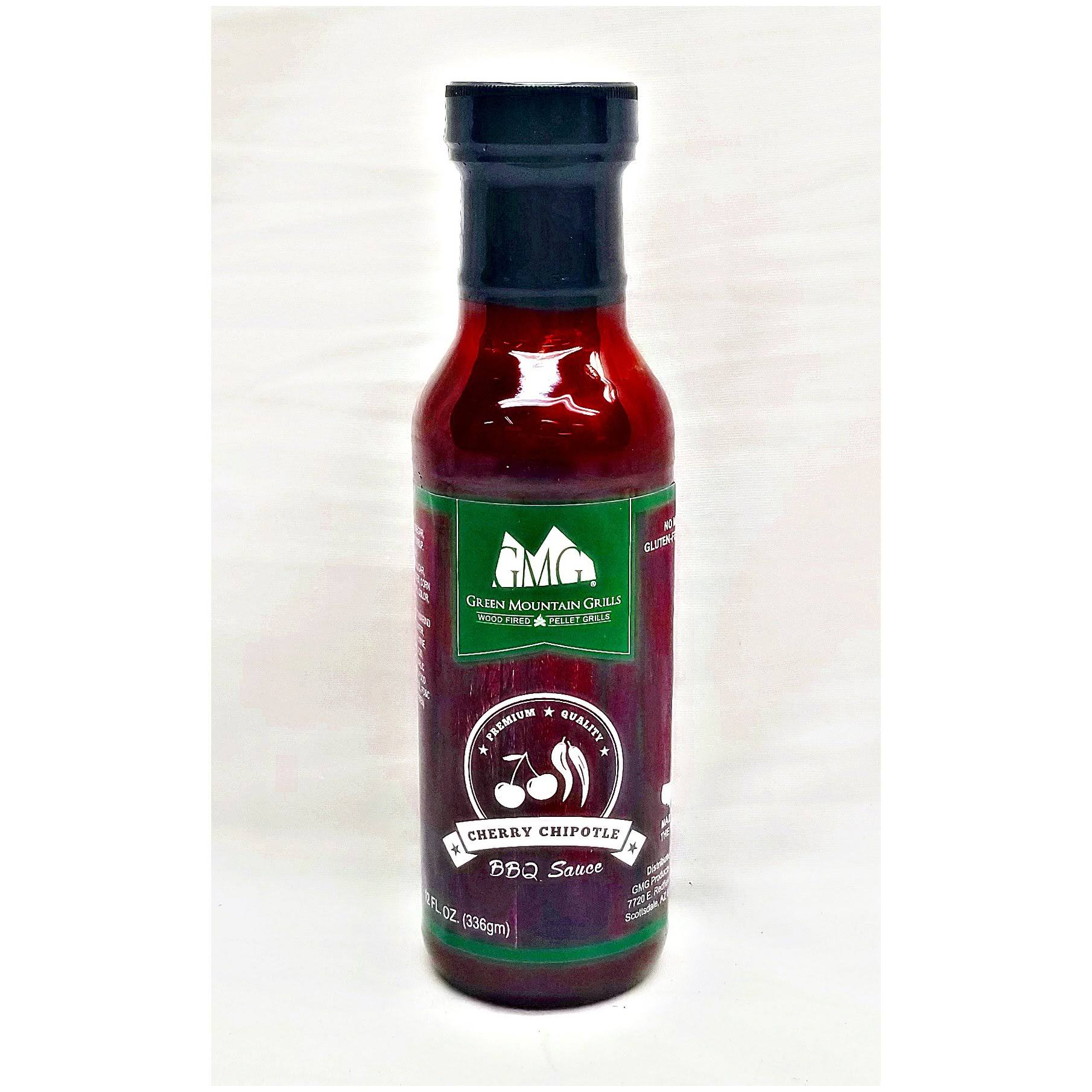 Green Mountain GrillCherry Chipotle Bbq Sauce