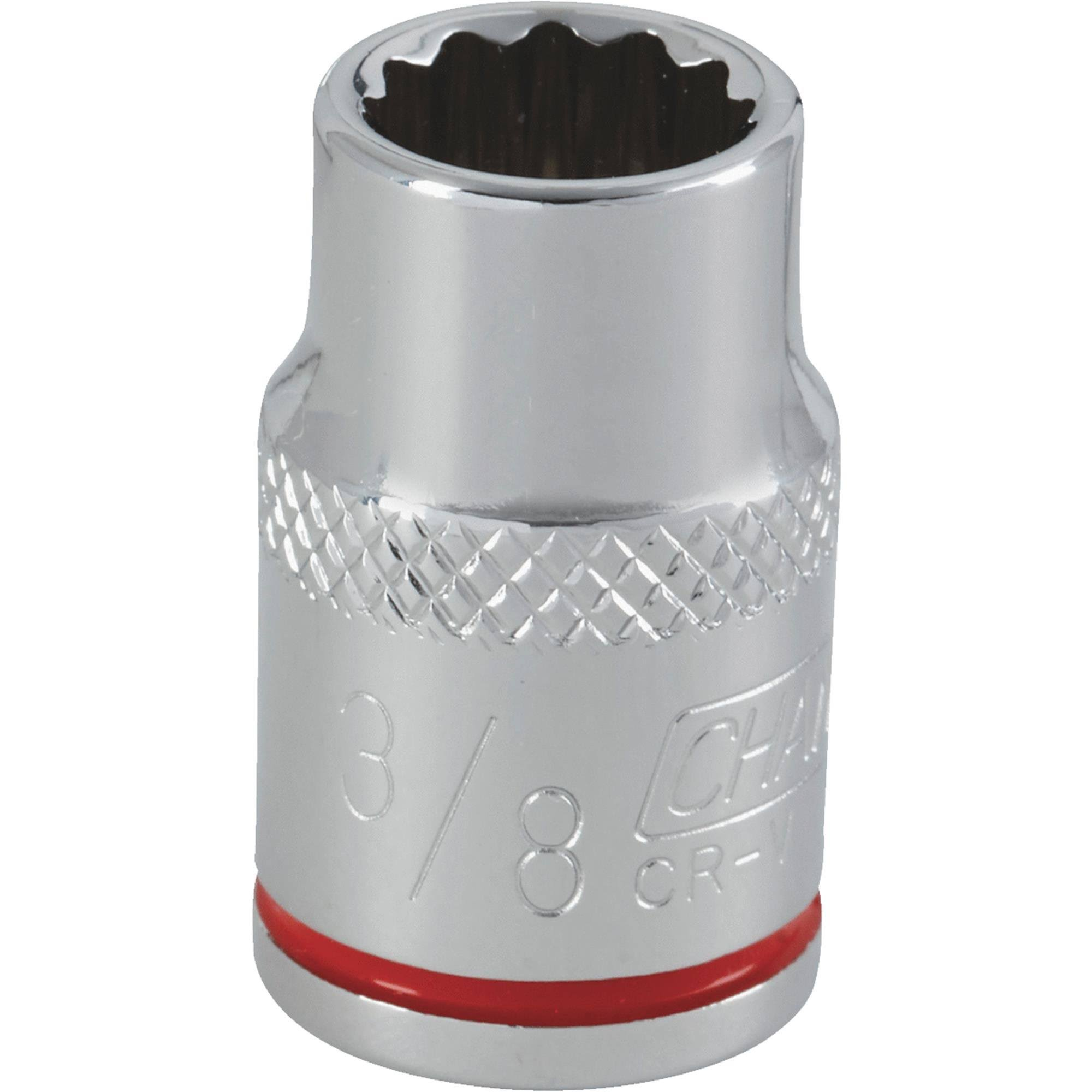 Do It Best Standard Drive Socket - 3/8""