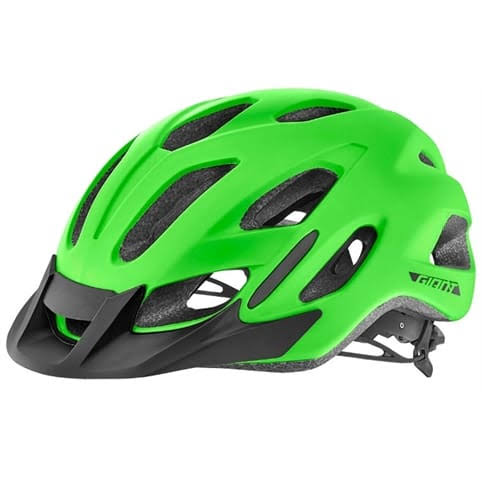 Giant Compel Arx Kids Helmet - Green