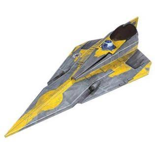 Revell Snap Tite J4 Star Wars Anakin's Jedi Starfighter Model Kit