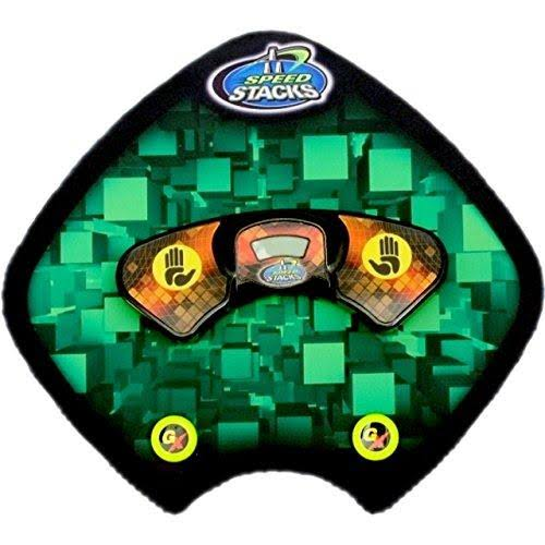 Speed Stacks GX Edge Speed Cubing Mat and Timer New