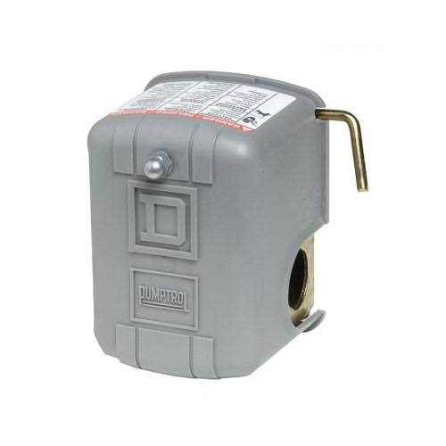 Square D Water Pump Pressure Switch