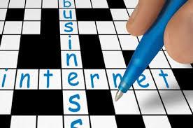 web bisnis