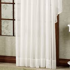 Ebay Curtains 108 Drop by Emelia Sheer Window Treatments