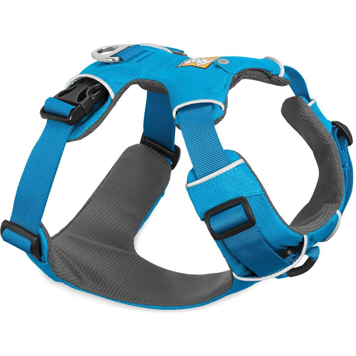 Ruffwear Front Range Harness - Geschirr Blue Dusk, Small